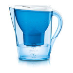 Brita Marella Luminous Water filter Cool Blue