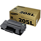 Samsung MLT D205L High Yield Black Toner Cartridge