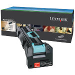 Lexmark photoconductor unit W850H22G Black N A