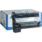 QMS 582002 Yellow Laser Toner Cartridge