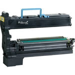QMS 582004 Cyan Laser Toner Cartridge