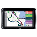 Mio Spirit 695 LM UK Sat Nav