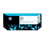 HP 772 Original cyan ink cartridge CN636A
