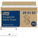 Tork Hand Towels Advanced 2 ply Pack 15