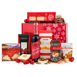 Hamper Sleigh Bells Assorted