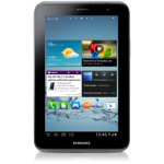 Samsung Galaxy Tab 2 8GB 7 Wifi  3G Tablet Titanium