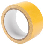 Unibond Carpet to Floor Tape permanent 50mm x 10m