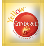 Canderel Sweetener sachets pack 1000