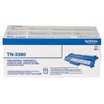 Brother TN3380 High Capacity Black Laser Toner Cartridge