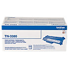 Brother TN 3380 Hi Yield BK black toner cartridge