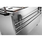 Lincat Panther 670 Tray Slide 4 GN