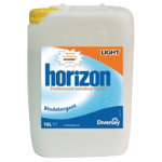 Diversey Horizon Light Autodosing Biological Detergent Liquid 10ltr