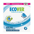 Ecover Concentrated Non Biological Washing Powder 3kg