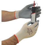 Polyco Grip It Foam Glove Size 8 Medium