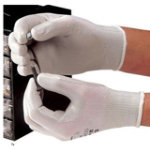 Polyco Grip It Nitrile Glove Size 8 Medium