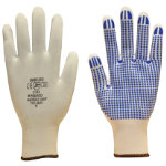 Polyco Matrix D Grip Glove Size 8 Medium