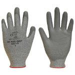 Polyco Gloves polyurethane size xl Grey