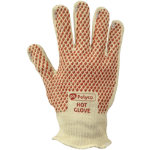 Polyco Hot Glove Heat Resistant Glove Size 9 Large