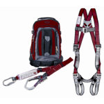 JSP Harness and Lanyard Kit