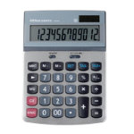 Ativa AT 814 Desktop Calculator