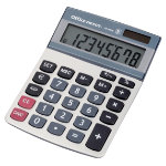 Ativa AT 812E Desktop Calculator