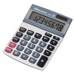 Ativa AT 812T Desktop Calculator