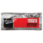Coronet Tomato Ketchup Portions 10g Box 200