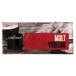 Coronet Malt Vinegar Portions 10g Box 200