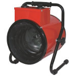 Igenix Industrial Drum Heater 3KW