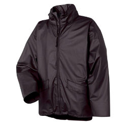 Helly Hansen Voss Waterproof jacket black Size L