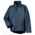 Helly Hansen Voss Waterproof jacket navy Size 4XL