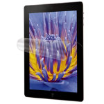 3M Natural view anti glare ultra clear screen protector for iPad 2 3 pack of 2