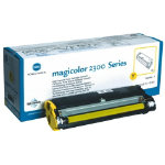 Magic Colour 589005 Yellow Laser Toner Cartridge