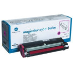 Magic Colour 589006 Magenta Laser Toner Cartridge