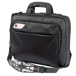 istay 15.6  16 Laptop Organiser Bag with NonSlip Bag Strap