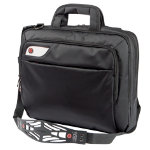 i stay 156 16 Laptop Organiser Bag with Non Slip Bag Strap