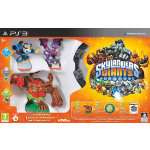 Skylanders Giants Starter Pack  Sony Playstation 3