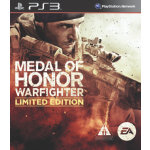 Medal Of Honor Warfighter  Sony Playstation 3