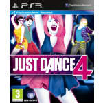 Just Dance 4  Sony Playstation 3