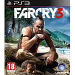 Far Cry 3  Sony Playstation 3