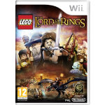 Lego Lord Of The Rings Nintendo Wii