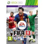 Fifa 13 Microsoft Xbox 360