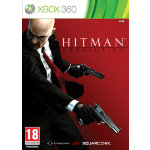Hitman Absolution Microsoft Xbox 360