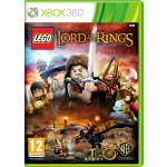 Lego Lord Of The Rings Microsoft Xbox 360