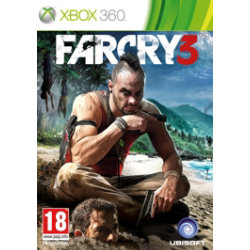 Far Cry 3 (Microsoft Xbox 360)