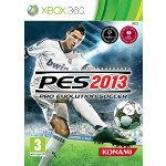Pro Evolution Soccer 2013 Microsoft Xbox 360