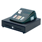 Electric Cash Register compact ER 180T