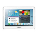 Samsung Galaxy Tab 2 16GB 101 Wifi Tablet White