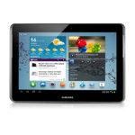 Samsung Galaxy Tab 2 16GB 101 Wifi Tablet Titanium