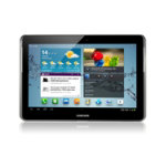 Samsung Galaxy Tab 2 16GB 101 Wifi  3G Tablet Titanium